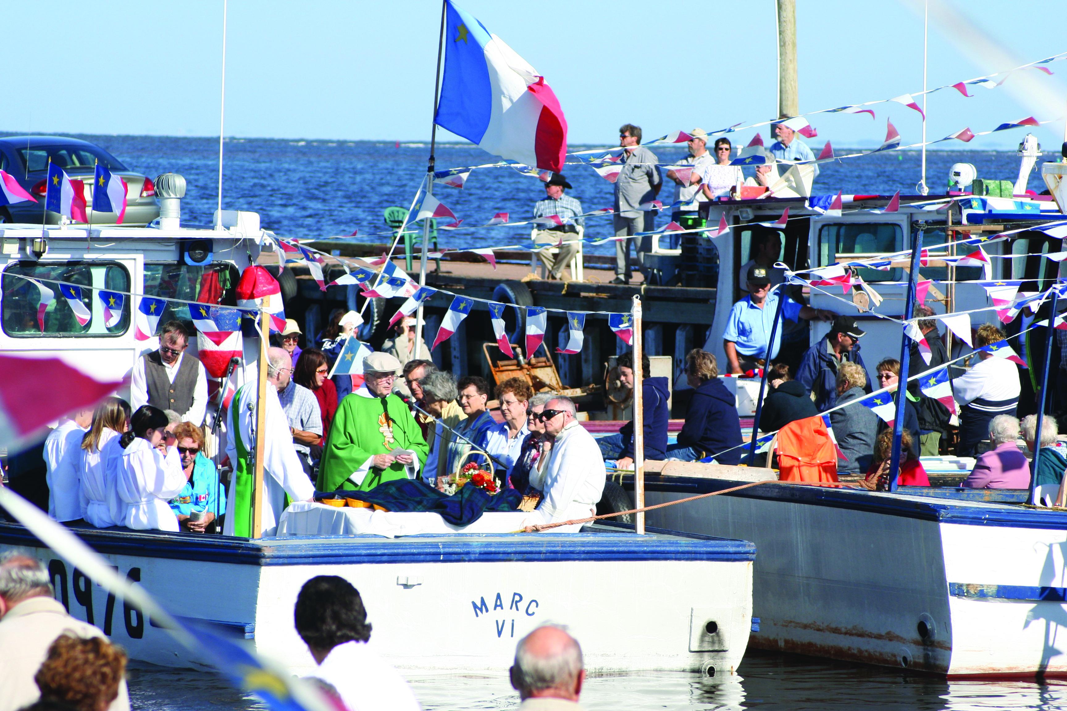 bateaux abram-village