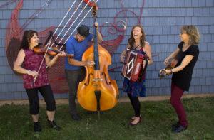 Musique dans la grange à Ti-Manuel @ Village Musical Acadien | Wellington | Prince Edward Island | Canada